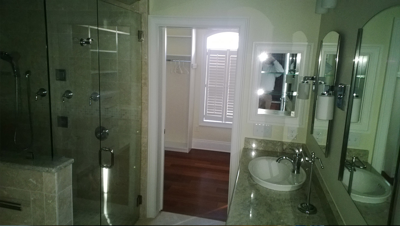Bathroom Remodeling Wilmington, North Carolina
